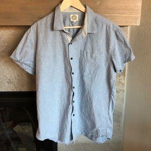W.R.K men's dress shirt